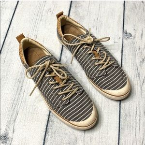 Reef   Womans lace up shoes   nwot